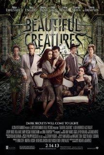 Beautiful Creatures 2013 WEBRip 900 MB