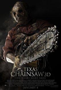 Texas Chainsaw 2013 BDRip 700 MB