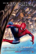 Download The Amazing Spider Man 2 2014 Movie Online