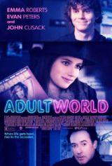 Download Adult World 2014 Movie