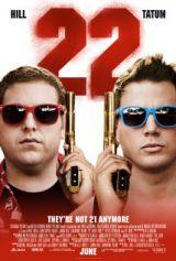 Download Online 22 Jump Street 2014 Movie