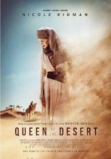 Download Queen of the Desert 2015 Movie