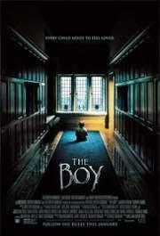 Download The Boy 2016 Movie