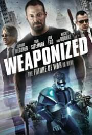 Download Weaponized 2016 Movie