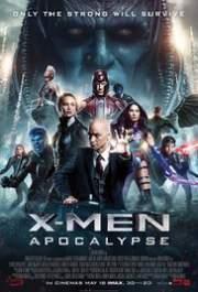 Download X-Men: Apocalypse 2016 Free Movie