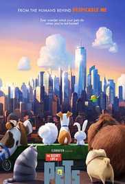 DOWNLOAD THE SECRET LIFE OF PETS (2016)