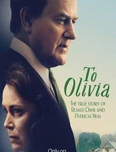 To Olivia 2021