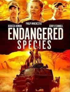 Endangered Species 2021