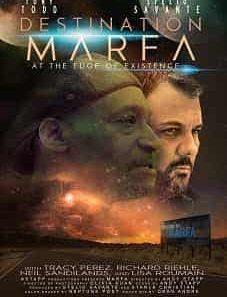 Destination Marfa 2021